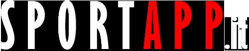 SportApp logo