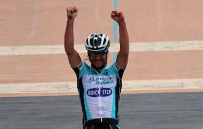 Tom Boonen ciclismo