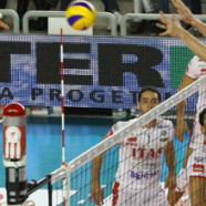 VOLLEY A1: Macerata sola in vetta, Trento e Latina super!