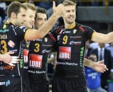 Serie A1: Macerata si conferma, Trento stende Cuneo!