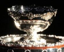 Coppa Davis: Rep. Ceca avanti in attesa dei singolari