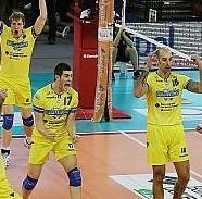 Serie A1: Trento supera Macerata e vola in testa