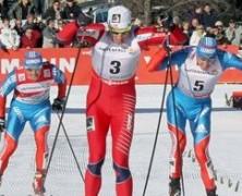 Tour de Ski: In otto per il successo!