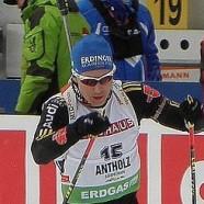Il grande biathlon sbarca ad Anterselva