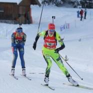Biathlon: Kuzmina firma la sprint femminile