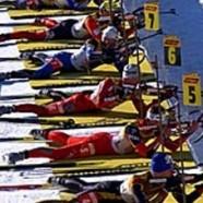 Biathlon: Shipulin bissa, Berger vince in rimonta!