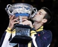 Australian Open: Vittorie da Numeri Uno