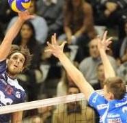 Serie A1: Trento raggiunto in testa da Macerata!