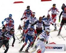 Sci di fondo: Tour de Ski nel vivo