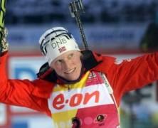 Mondiali di biathlon 2013: Berger ancora d'oro!