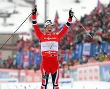 Mondiali 2013: Poker Norvegia nello skiathlon donne!