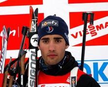 Mondiali di biathlon 2013: doppio oro per la Norvegia