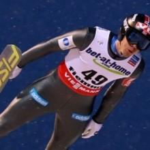 Salto con gli sci: Bardal oro ai Mondiali!