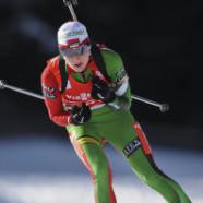 Mondiali di biathlon 2013: Domracheva d'oro!
