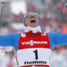 Mondiali 2013: Kriukov e Bjoergen vincono le sprint!
