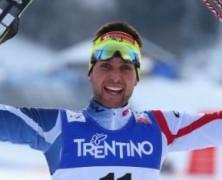 Val di Fiemme: Lamy Chappuis oro in combinata nordica!