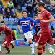 Calcio Serie A: Roma in crisi d'identità