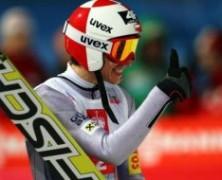 Salto con gli sci: Stoch gioia di Polonia!