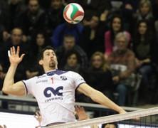 Serie A1: Trento batte Macerata e vola in testa!
