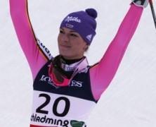 Mondiali di sci alpino 2013: Riesch oro in combinata!