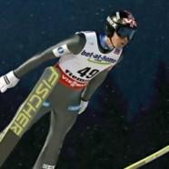 Salto con gli sci: Loitzl primo in qualifica!