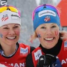 Val di Fiemme 2013: Le team sprint mondiali!
