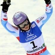 Mondiali di sci alpino 2013: Worley gigante!