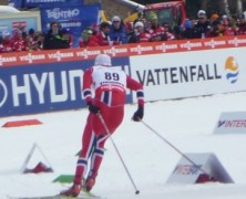 Val di Fiemme 2013: Northug Mondiale!