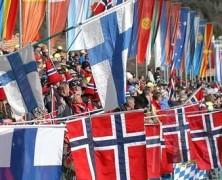 Mondiali Val di Fiemme 2013: Lo sci di fondo!