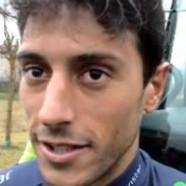 Tirreno-Adriatico 2013: L'intervista a Capecchi