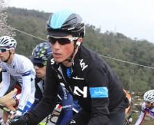 Tirreno-Adriatico 2013: La stoccata di Froome!