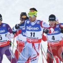 Combinata nordica sprint: Titolo per la Francia!