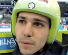 Val di Fiemme 2013: Interviste di salto con gli sci!