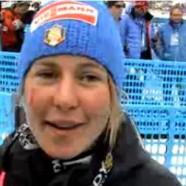 Val di Fiemme 2013: Parla Debora Agreiter!