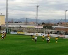 Serie D girone E: Pari tra Sansepolcro e Casacastalda!