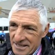 Tirreno-Adriatico 2013: Intervista a Francesco Moser