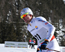 Val di Fiemme 2013: Olsson superlativo!