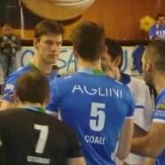 Serie A1: Play off Scudetto al via!