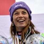 Sci Alpino: I numeri della Coppa del Mondo femminile