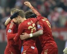 Quarti di Champions League: Le gare di andata!