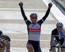 Parigi-Roubaix 2013: Tris di Cancellara!