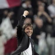 Conte si è dimesso e non è più allenatore della Juventus