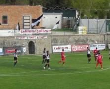 Play off Juniores: Sansepolcro alla fase nazionale!