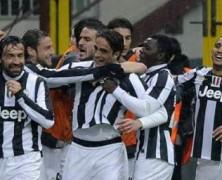 Serie A: Juventus in volo dopo il successo di S. Siro