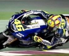 La Moto GP ritrova Valentino Rossi!
