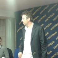 Mister Giampaolo ospite ad Arezzo!
