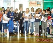 Bullismo e Doping: I temi dell'incontro di Arezzo!