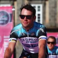 Giro d'Italia 2013: Cavendish firma la prima!