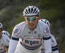 Giro d'Italia 2013: Lo squillo di Degenkolb!