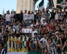Serie A: La Juventus festeggia lo Scudetto